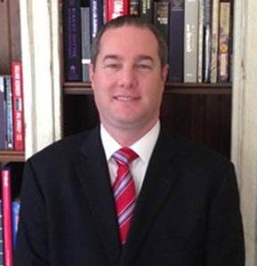 Matt Dryden Esq Associate